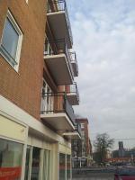balkon woutertje pietersestraat amsterdam 110