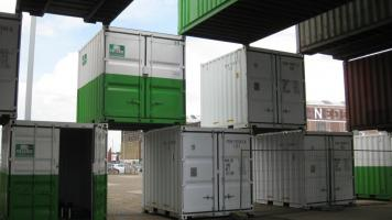 db containers 120