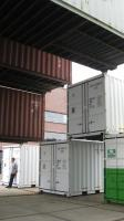 db containers 130